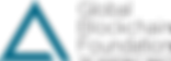 Global Blockchain Foundation Logo which is organizing blockchain event in dubai