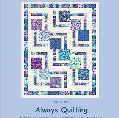 4. Always Quilting PExclusive Patterns_A