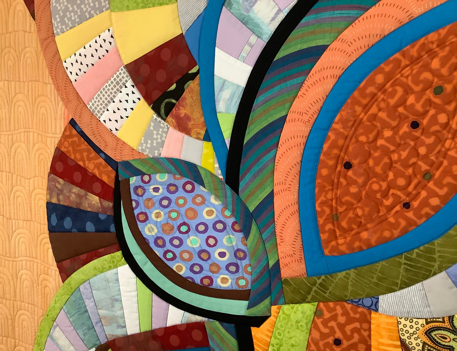 Honorable Mention - Mid-Century Mod Modern (detail)