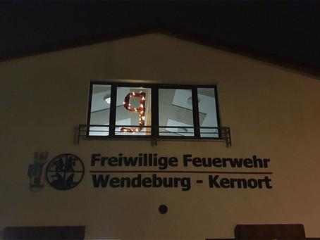 Adventsfenster am 09.Dezember (03.12.2019)