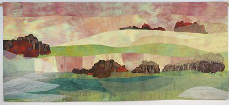 Apple Isle Series: A Foggy Tamar Dawn