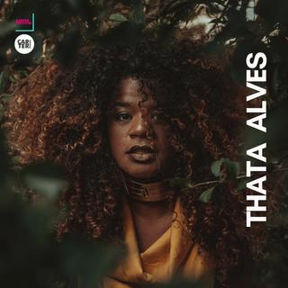 Thata Alves // junho 2020