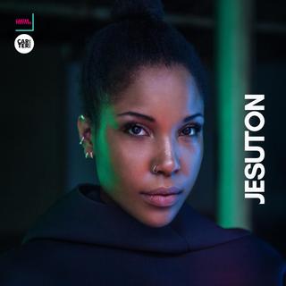 Jesuton // agosto 2020