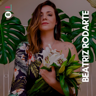 Beatriz Rodarte // julho 2020