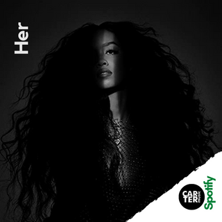 H.E.R - Bloody Waters