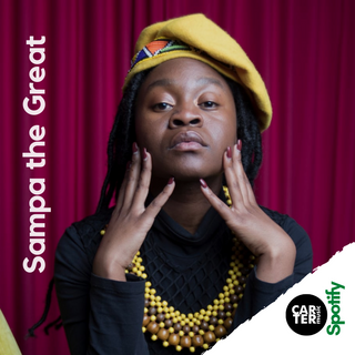 Sampa The Great - Final Form