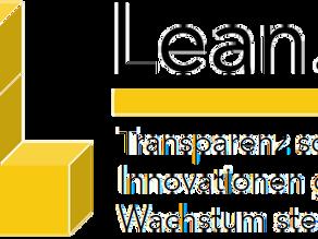 Lean.IQ: Transparenz schaffen. Innovationen gestalten. Wachstum steuern