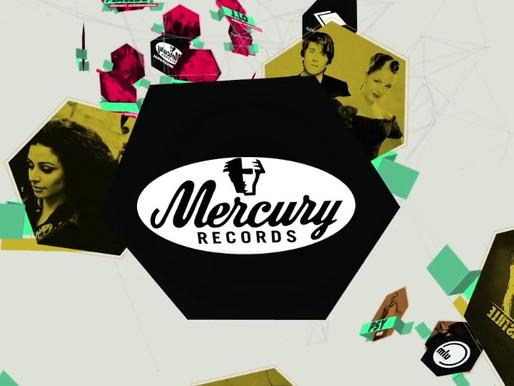VOEUX MERCURY MUSIC GROUPE