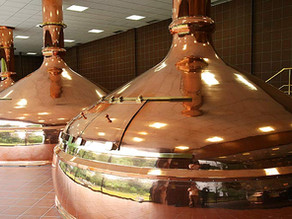 Cutting Edge Technology for the Ancient Craft of Brewing