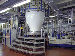 Plastics Processing 4.0: Opportunities and Challenges