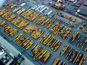 Supply Chain Trends 2021