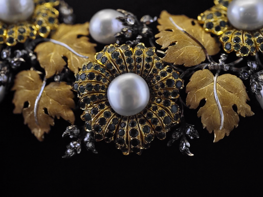THE ART OF BUCCELLATI DOCU