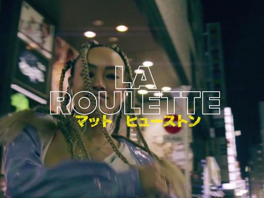 CLIP LA ROULETTE