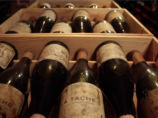 SOTHEBY'S WINE DOCUMENTAIRE