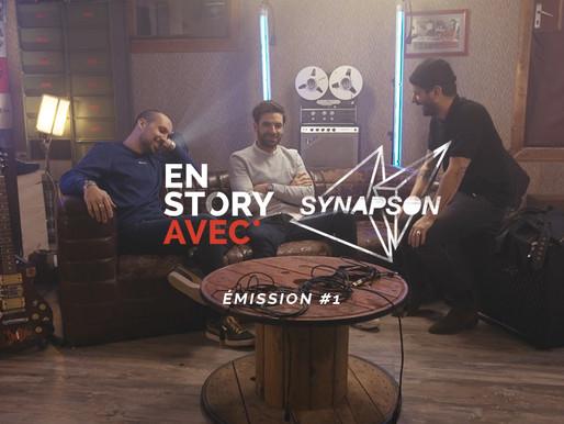 EN STORY AVEC SYNAPSON