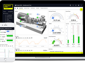 Exosite: more than a software company— but your partner for IoT success.