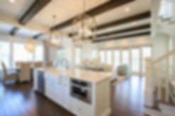 New Construction Interior Design for Miramar Beach, FL