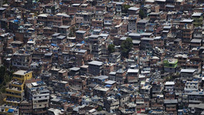 Population growth increases climate fear