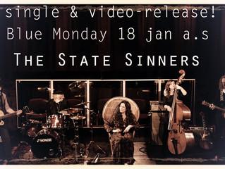 18 jan lancering single & video!!