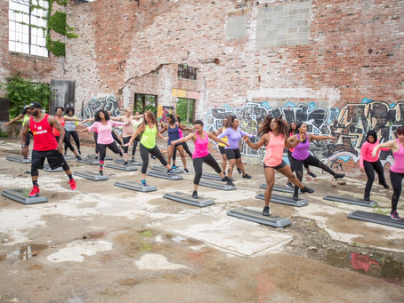 6 Fitness YouTube Channels You Should Be Following