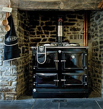 TRADITIONAL RANGE COOKERS