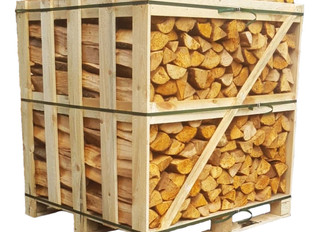 GET YOUR FINEST KILN DRIED FIREWOOD LOGS