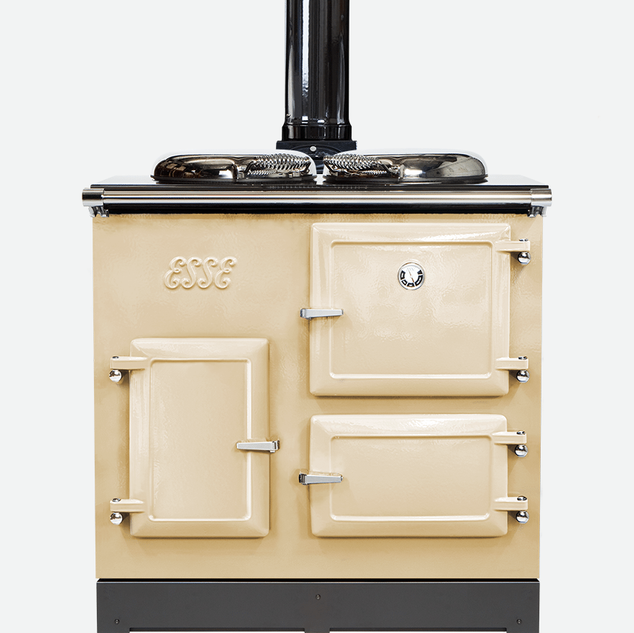 Esse 905WN Woodfired Cooker 905mm