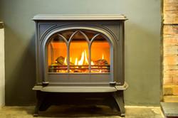 Huntingdon Natural Gas