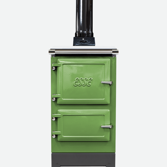 Esse Plus 1 Wood Fired Cooker 500mm