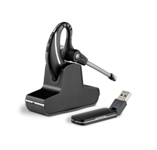 Plantronics Savi W430-M over the ear DECT Headset