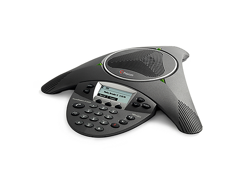 Polycom SoundStation IP6000 Conference Phone