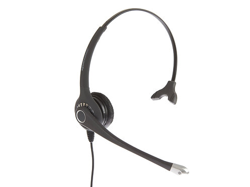 Agent 700 Monaural Noise Cancelling Headset
