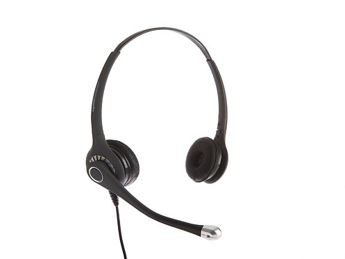 Agent 800 Binaural Noise Cancelling Headset