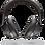 Thumbnail: Plantronics Voyager 8200 UC Bluetooth Headset (Black)
