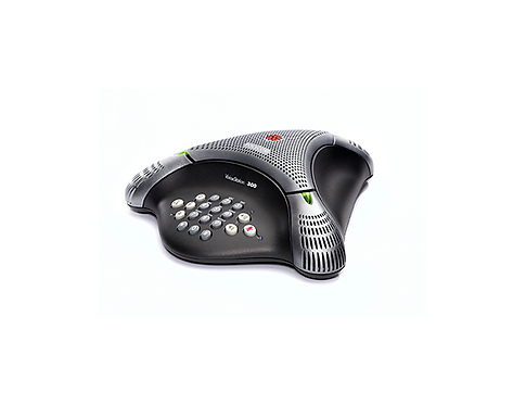 Polycom VoiceStation 300 (non expandable)
