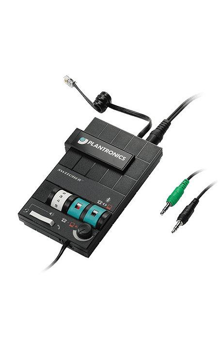 Plantronics MX10 Headset Amplifier
