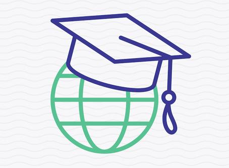 Den Internationale Kandidat -  Uddannelse i udlandet trin for trin