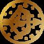Zodiac Signs_Sagittarius_Gold_Pixejoo.pn