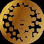 Zodiac Signs_Scorpio_Gold_Pixejoo.png