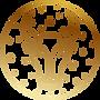 Zodiac Signs_Taurus_Gold_Pixejoo.png