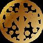 Zodiac Signs_Libra_Gold_Pixejoo.png