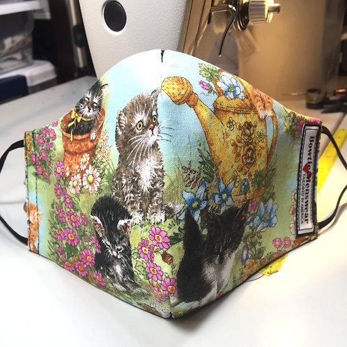 Kitten Filter Dust Mask #57