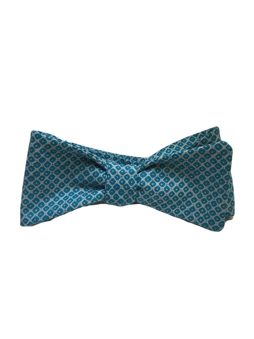 Self Tied Bow Tie #0020