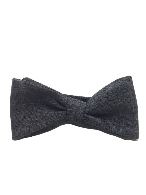 Self Tied Bow Tie #0053