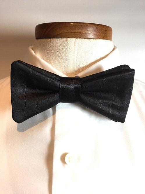 Pre Tied Bow Tie #003