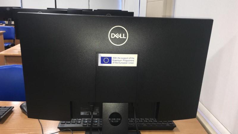 MUBS ICT Lab PC