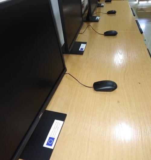 MUBS ICT Lab 2 PC