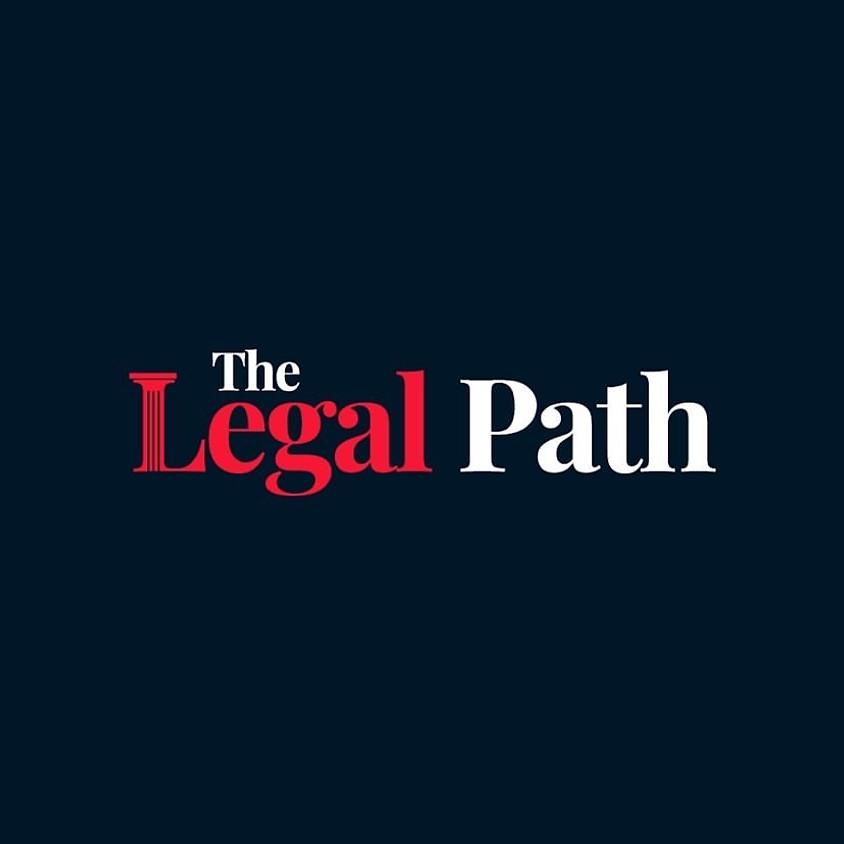 The Legal Path: Virtual Trainee Panel