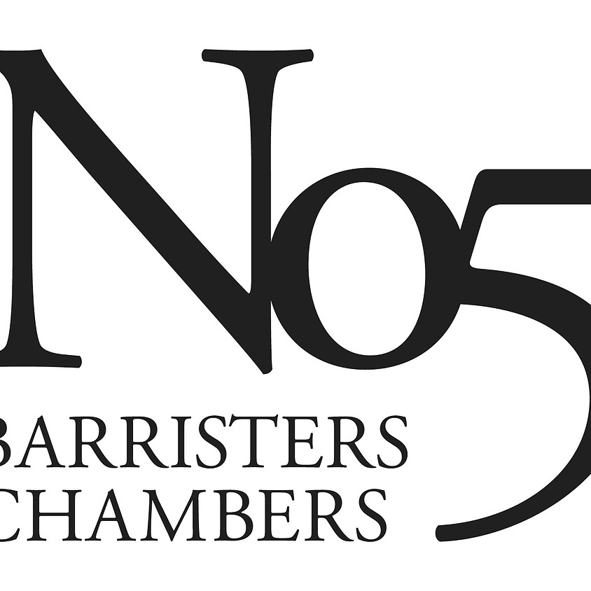 No.5 Barristers Chambers Pupillage Evening