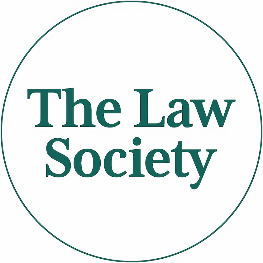 """Law Society of England & Wales: International Human Rights Day """"The Risks of Defending Rights in a Global Pandemic"""""""